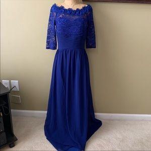 Little Mistress Formal Dress